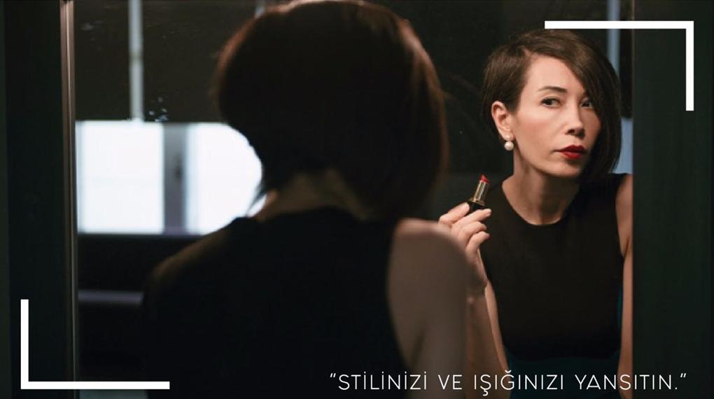"""Stil ve Makyaj   """"Kadın Olmak En Güzel Hediye"""""""